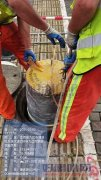 淮南市田家庵区短管内衬置换,管道清淤检测修复,静压裂管修复,