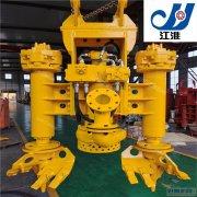 挖掘机液压排浆泵 不堵塞泥浆泵 液压砂浆泵 好用