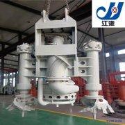 不堵塞液压抽沙泵 挖掘机液压吸沙泵 耐磨污泥泵 抽淤好帮手