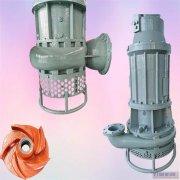 全铸造电动抽淤泵 潜水电动泥浆泵 用心制造 用质量说话