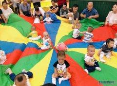 乐融儿童之家 致力于0-6岁亲子教育和潜能开发.
