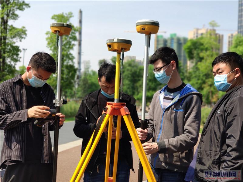 青岛道路测量培训班工程测量放样放线