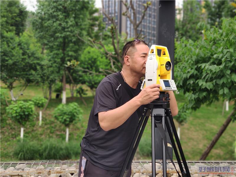 青岛实战测量培训班土建测量培训