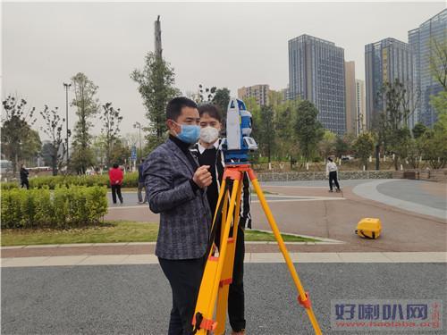 郑州实战施工测量员培训学校
