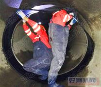 开封市金明区排水管网改造工程短管内衬法非开挖修复技术短管置换