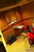 专业录音棚.直播间噪声控制.声学装修工程