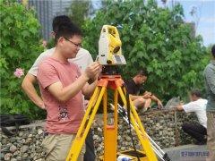 青岛水利渠道测量学习渠道测量培训班